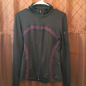 TFK Gear Run Jacket